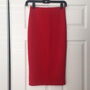 🔥Bodycon skirt